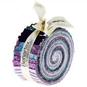 Essence of Pearl Purple Pinwheels