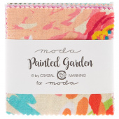 Painted Garden Mini Charm Pack