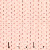 Secret Stash - Warms Foulard Pink Yardage