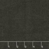 Woolies Flannel - Weave Dark Brown Yardage