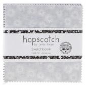 Hopscotch Sketchbook Charm Pack