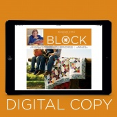 Digital Download - BLOCK Magazine Fall 2016 Vol 3 Issue 5