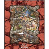 Realtree - Blaze Edge Multi Panel