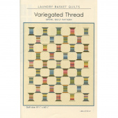 Variegated Thread Pattern