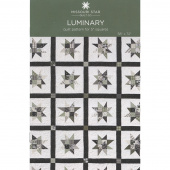 Luminary Quilt Pattern by Missouri Star