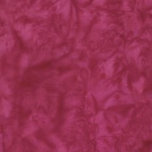 "108"" Wide Back Batik - Solid Fuschia Backing"