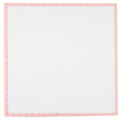 "Lori Holt 18"" Design Board - Granny Chic Pink Hugs"