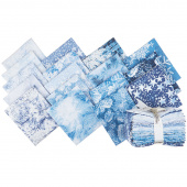 Pearl Frost Pearlescent Fat Quarter Bundle