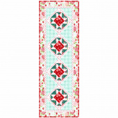 Sugar Crystal Table Runner Kit