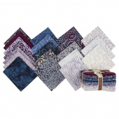 Steam Engine Batiks Fat Quarter Bundle