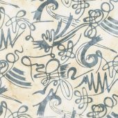 Signature Batiks - Signature Noted Yardage