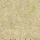 Seedlings Batiks - Grass Hemp Yardage