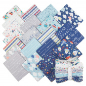 Stellar Baby Fat Quarter Bundle