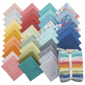 Home Grown Fat Quarter Bundle