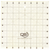 """Quilters Select Non-Slip Ruler - 8"""" x 8"""""""