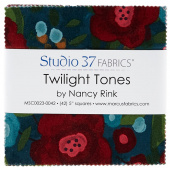 Twilight Tones Charm Pack