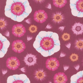 English Summer - Gossip Taffy Yardage
