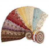 Susanna's Scraps Jelly Roll