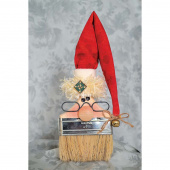 Bristle Beard Santa Kit - Paint Brush