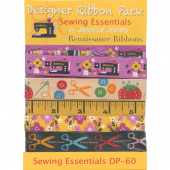 Jessica Jones Sewing Essentials Designer Ribbon Pack