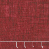 "Color Weave - Burgundy 108"" Wide Backing"