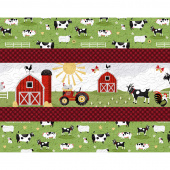 Country Life Place Mats Kit