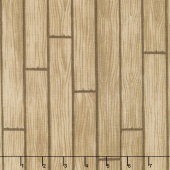 Holiday Lodge - Barnwood Brown Yardage