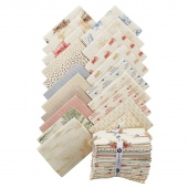 Little House on the Prairie - Scenic & Icons Fat Quarter Bundle