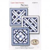 Nuno Quilt Pattern
