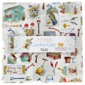 Garden Gate Tiles