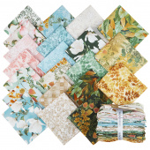 Magnolia Fat Quarter Bundle