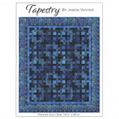 Tapestry Quilt Pattern
