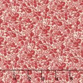 Cinnaberry - Rosebud Vanilla Cranberry Yardage