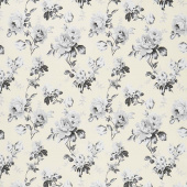 Gingham Farm - Main Cream Yardage