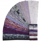 Snowberry Batiks Strips