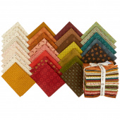 Esther's Heirloom Shirtings Fat Quarter Bundle