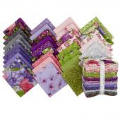 Sweet Pea & Lily Fat Quarter Bundle