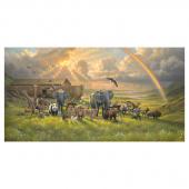 Noah's Ark - Noah's Ark Multi Panel