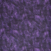 "Beautiful Backing - Go with the Flow Deep Purple 108"" Wide Backing"