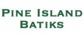 Pine Island Batiks