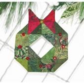 Wreath Espresso® Ornament Kit