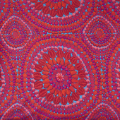 "Kaffe Fassett - Pink 108"" Wide Backing"