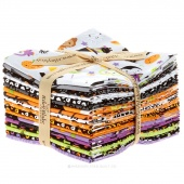 Ghouls and Goodies Fat Quarter Bundle