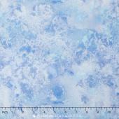 Wilmington Essentials - Cosmos Sky Blue Yardage
