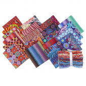 Kaffe Fassett Collective Fall 2018 Night Fat Quarter Bundle