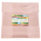 Bella Solids Sisters Pink Junior Layer Cake