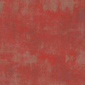 "Grunge - Maraschino Cherry 108"" Wide Backing"
