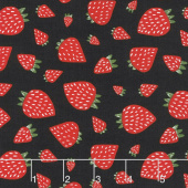 Farm Fresh - Strawberry Patch Kettle Yardage