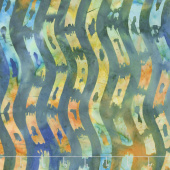 Sunrise, Sunset Batiks - Skid Multi Yardage