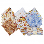 Forest Dance Fat Quarter Crystals